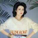 Artist Name: Y - SUNGLOW [UHQCD][CD] / 阿川泰子