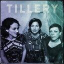 艺人名: T - ティレリー[CD] / ティレリー