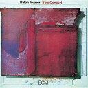 藝人名: R - ソロ・コンサート [SHM-CD][CD] / ラルフ・タウナー