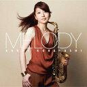 艺人名: K - MELODY[CD] / 小林香織