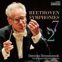 Composer: Sa Line - ベートーヴェン: 交響曲第7番・第2番[SACD] / スタニスラフ・スクロヴァチェフスキ (指揮)