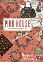 PINK HOUSE 2016 Strawberry Boston Bag (e-MOOK) 本/雑誌 (単行本 ムック) / 宝島社