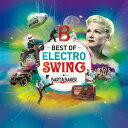 艺人名: V - BEST OF ELECTRO SWING[CD] / V.A.