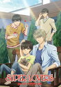 SUPER LOVERS [2017年カレンダー][グッズ] / アニメ