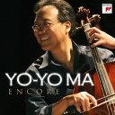 作曲家名: Ma行 - アンコール [Blu-spec CD2][CD] / ヨーヨー・マ