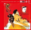 藝人名: C - ニューヨークの秋[SACD] / クロード・ウィリアムソン・トリオ