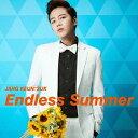 EndlessSummer/Going Crazy [通常盤][CD] / チャン・グンソク