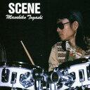 艺人名: M - SCENE[CD] / 富樫雅彦