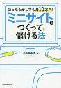 ミニサイトをつくって儲ける法 ほったらかしでも月10万円![本/雑誌] / 和田亜希子/著