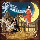 艺人名: G - Vagagology Theater[CD] / GYPSY VAGABONZ