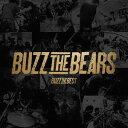 BUZZ THE BEST [DVD付初回限定盤][CD] / BUZZ THE BEARS