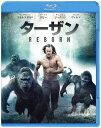ターザン: REBORN ブルーレイ&DVDセット [初回仕様限定版][Blu-ray] / 洋画