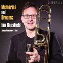 Composer: A Line - メモリーズ&ドリームズ-トロンボーン小品集[CD] / イアン・バウスフィールド