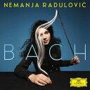 バッハ [SHM-CD][CD] / ネマニャ・ラドゥロヴィチ