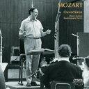 作曲家名: A行 - モーツァルト: オペラ序曲集 [UHQCD][CD] / オトマール・スウィトナー (指揮)/シュターツカペレ・ベルリン
