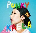 PUNKY [DVD付初回限定盤][CD] / 木村カエラ
