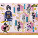 【(株)KADOKAWA】PUTITTO series (プティットシリーズ) / PUTITTO 「刀剣乱舞 -ONLINE-」 BOX[グッズ]