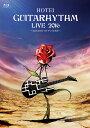 GUITARHYTHM LIVE 2016[Blu-ray] / 布袋寅泰