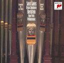 作曲家名: Ra行 - サン=サーンス: 交響曲第3番「オルガン付き」 / フランク: 交響曲ニ短調[CD] / レナード・バーンスタイン (指揮)