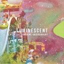 艺人名: T - ルミネスセント[CD] / ザ・サンシャイン・アンダーグラウンド