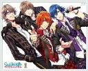うたの☆プリンスさまっ♪ マジLOVEレジェンドスター 1 [Blu-ray+CD][Blu-ray] / アニメ
