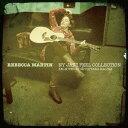 藝人名: R - NY JAZZ FEEL COLLECTION - SELECTED BY MITSUTAKA NAGIRA[CD] / レベッカ・マーティン