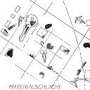 Artist Name: M - マテリアルシュラハト [完全限定生産][CD] / マテリアルシュラハト