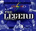 """""""THE LEGEND"""" 〜31年振りのザ・スクエア@横浜ライブ〜[Blu-ray] / THE SQUARE"""