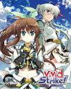 ViVid Strike! Vol.1 [Blu-ray+CD][Blu-ray] / アニメ