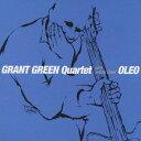 Artist Name: G - オレオ + 4ボーナストラックス[CD] / グラント・グリーン