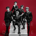 NEXT PHASE [DVD付初回限定盤 A][CD] / Da-iCE