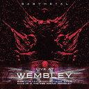 LIVE AT WEMBLEY [輸入盤][CD] / BABYMETAL