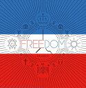 FREEDOM [通常盤][CD] / BRADIO