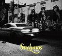 THE KIDS [通常盤][CD] / Suchmos
