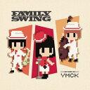 FAMILY SWING [完全生産数限定盤][CD] / YMCK