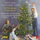 艺人名: V - ウィンター・ワンダーランド ア・クリスマス・セレブレーション[CD] / オムニバス