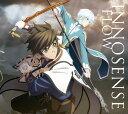 INNOSENSE [DVD付期間生産限定盤][CD] / FLOW