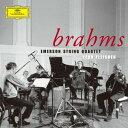 作曲家名: A行 - ブラームス: 弦楽四重奏曲全集、ピアノ五重奏曲 [SHM-CD][CD] / エマーソン弦楽四重奏団