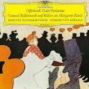 作曲家名: Ha行 - オッフェンバック: バレエ「パリの喜び」抜粋/グノー: 歌劇「ファウスト」からのバレエ音楽 [UHQCD] [初回限定盤][CD] / ヘルベルト・フォン・カラヤン (指揮)