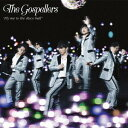 Fly me to the disco ball [DVD付初回生産限定盤][CD] / ゴスペラーズ