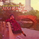 艺人名: N - マイ・ベイビー・ジャスト・ケアーズ・フォー・ミー + 1 ボーナス・トラック[CD] / ニーナ・シモン&ハー・トリオ