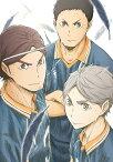 ハイキュー!! 烏野高校 VS 白鳥沢学園高校 Vol.3[Blu-ray] / アニメ