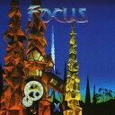 X (デジブック・CD・エディション)[CD] / フォーカス