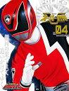 スーパー戦隊 Official Mook 21世紀 Vol.04 特捜戦隊デカレンジャー (講談社シリーズMOOK)[本/雑誌] (単行本・ムック) / 講談社