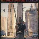 藝人名: R - イン・シカゴ+ストレッチング・アウト[CD] / ラムゼイ・ルイス・トリオ