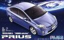 【フジミ模型】1/24 インチアップシリーズ No.151 トヨタ プリウス ツーリングセレクション '09[グッズ]