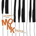 藝人名: J - モンケストラ vol.1[CD] / ジョン・ビーズリー