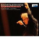 Composer: A Line - ショスタコーヴィチ: 交響曲 第6番&第9番[CD] / アレクサンドル・ラザレフ (指揮)/日本フィルハーモニー交響楽団