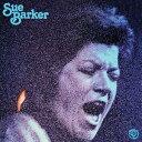 FUSION - スー・バーカー (エクスパンデッド・ヴァージョン)[CD] / スー・バーカー