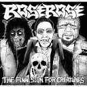 The Final Sign For Creatures[CD] / ROSEROSE